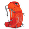 Osprey M's Stratos 36 Solar Flare Orange